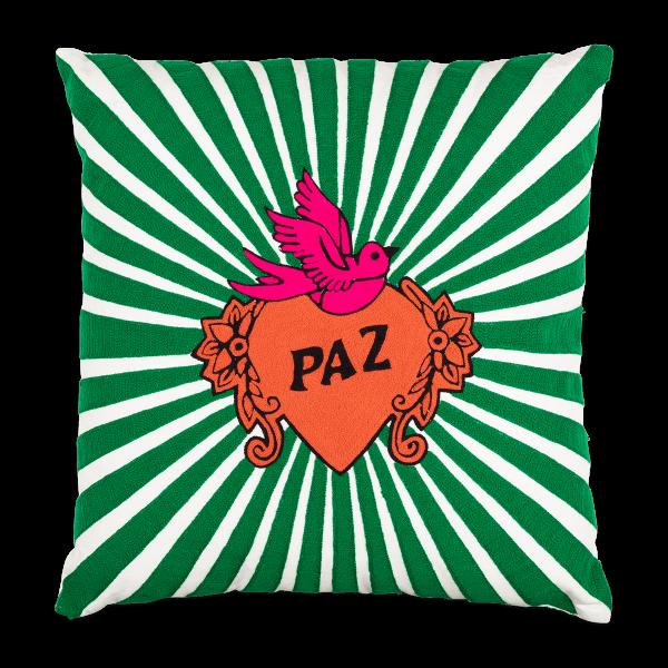Kitsch Kitchen - Kussen Love Paz