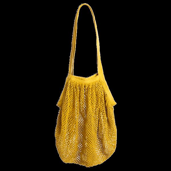 Kitsch Kitchen - Nettas geel