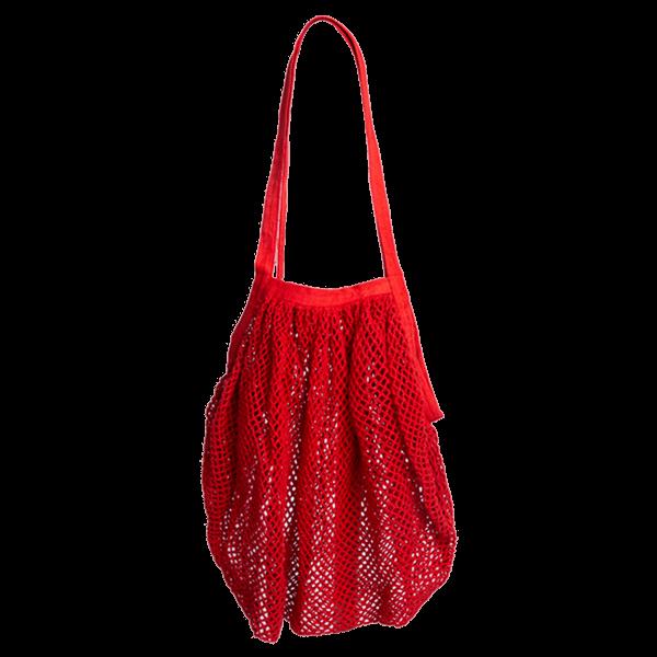 Kitsch Kitchen - Nettas rood