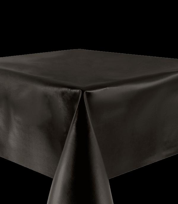 Kitsch Kitchen - Tafelzeil Chalkboard zwart