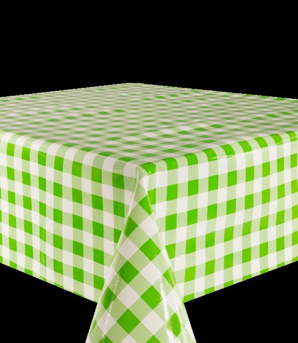 Kitsch Kitchen - Tafelzeil Mascota XL groen